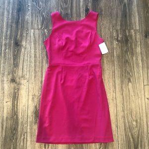 Betsey Johnson Pink Sleeveless Dress